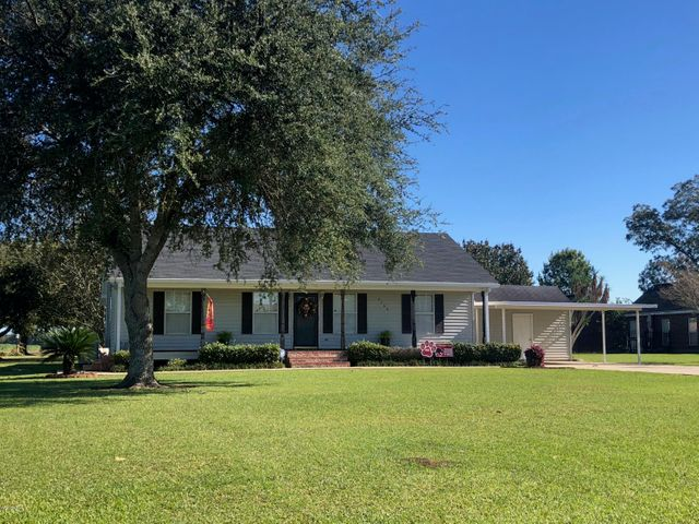 6706 Boyance Road, New Iberia, LA 70560