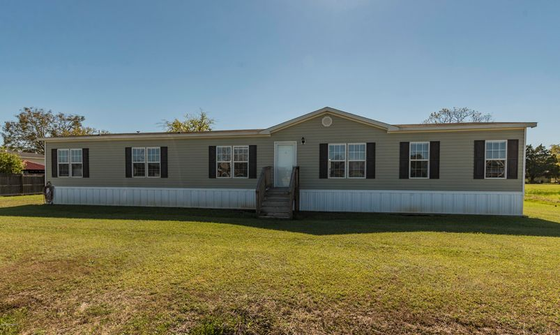 3405 Felias Road, Erath, LA 70533