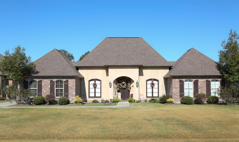 314 Grand Lake Drive, Arnaudville, LA 70512