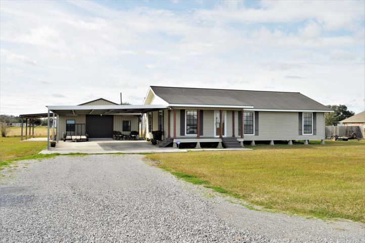 5176 Alfred Road, Maurice, LA 70555