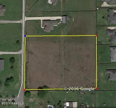 3 ACRES ON CLAY RD...