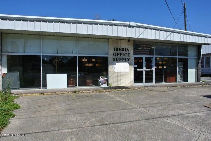 1110 Center Street, New Iberia, LA 70560