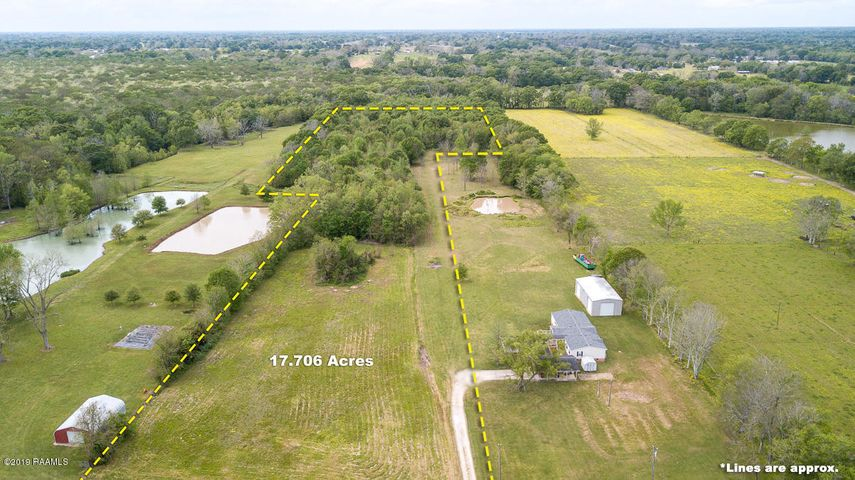 450 Slim Smith Road, Carencro, LA 70520
