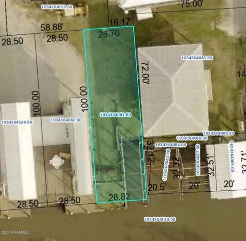 201 Beacon Lane, Cypremort Point, LA 70538