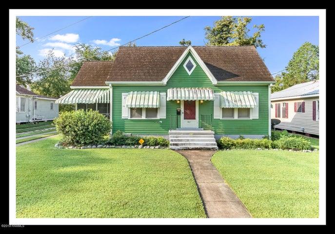 301 W Cherry Street, Opelousas, LA 70570