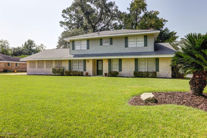 solid built home in Lafayette proper