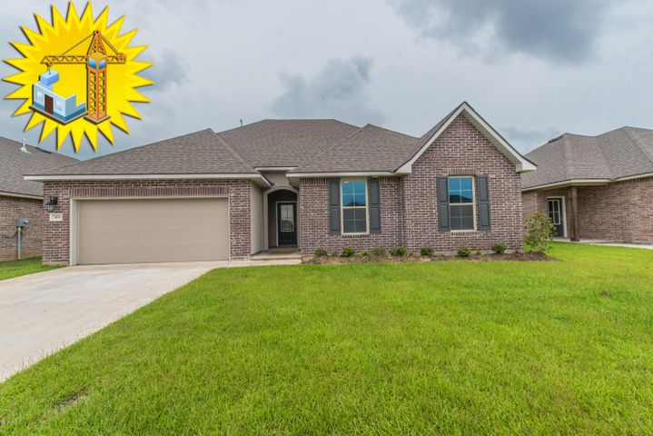 303 Holly Grove Lane, Youngsville, LA 70592