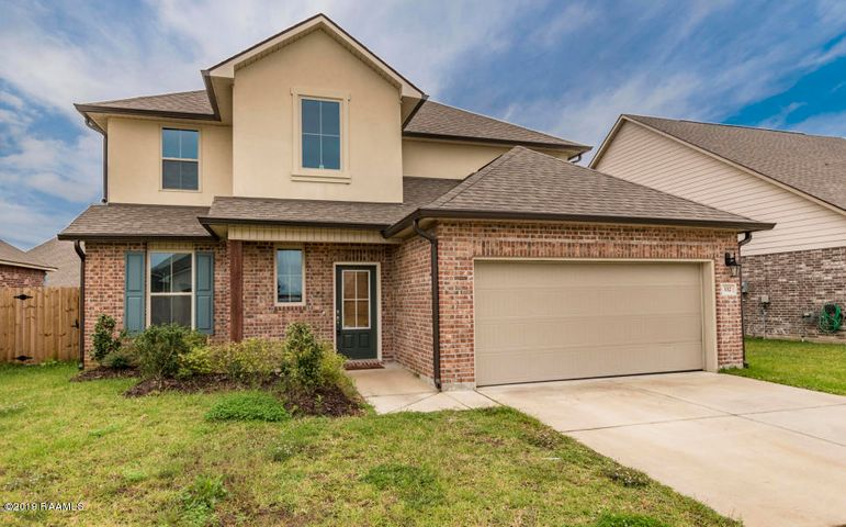 332 Forest Grove Drive, Youngsville, LA 70592