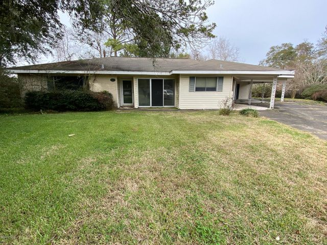 625 Everette Street, New Iberia, LA 70563