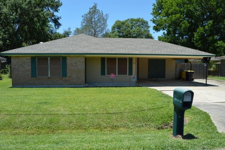 412 Estelle Drive, Carencro, LA 70520