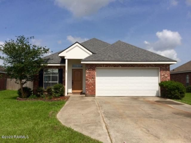 453 Chemin Metairie Road, Youngsville, LA 70592