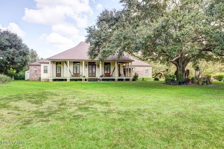 6219 E Old Spanish Trail, Jeanerette, LA 70544