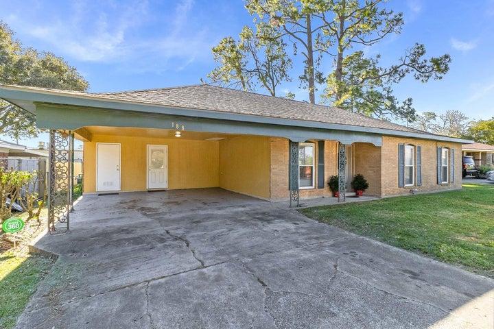 188 Radcliffe Drive, Lafayette, LA 70501