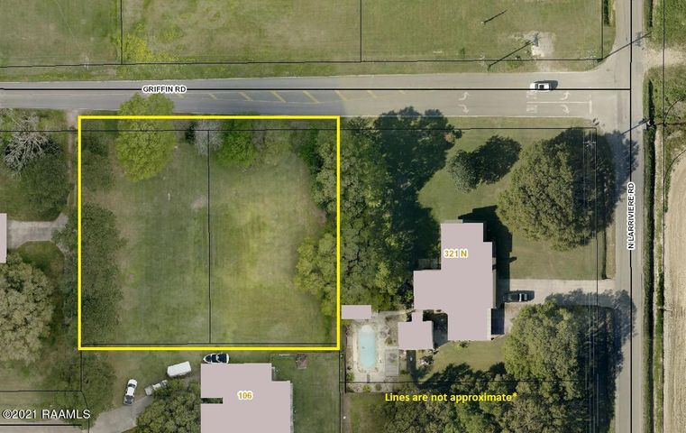 105 Griffin Rd Road, Youngsville, LA 70592