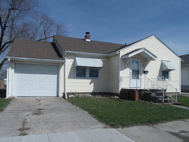 1104 N Morley St., Moberly, MO 65270