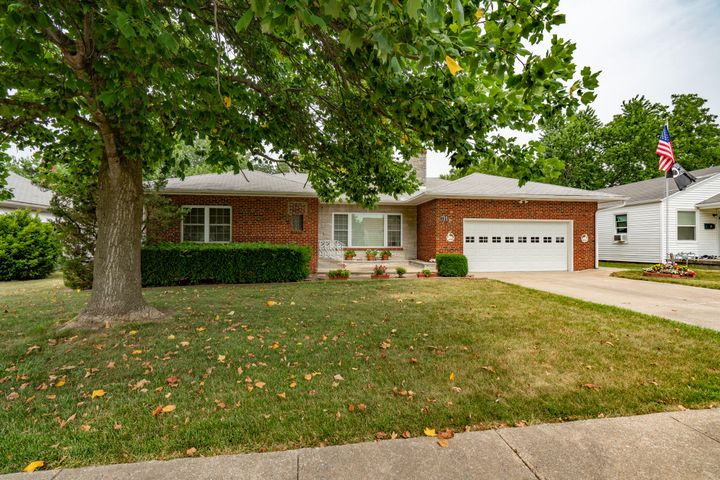 731 W Reed St., Moberly, MO 65270