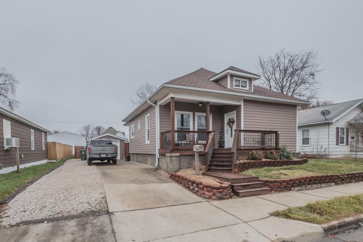 709 Monroe Ave., Moberly, MO 65270