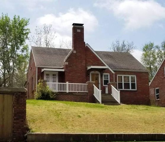 932 W Reed St., Moberly, MO 65270