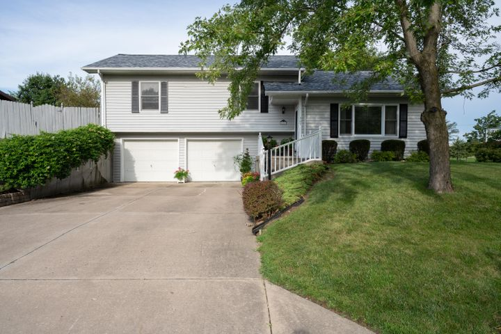 507 Meadowbrook Dr., Moberly, MO 65270