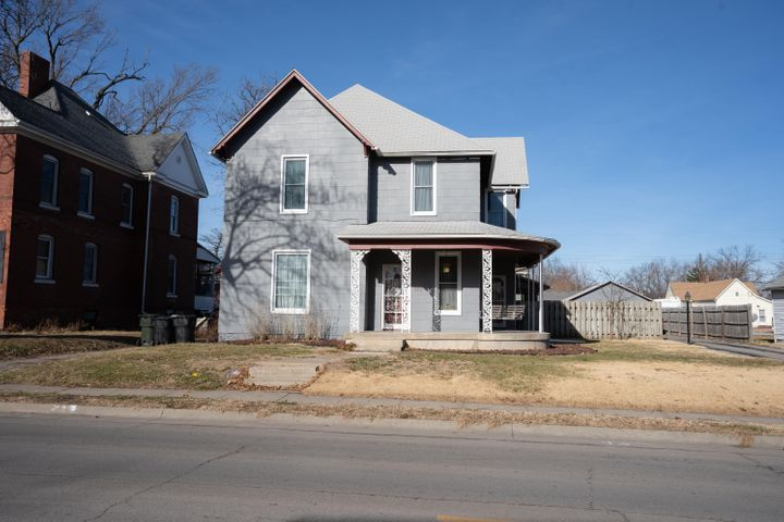 733 W Rollins St., Moberly, MO 65270