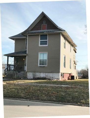 414 S Clark St., Moberly, MO 65270