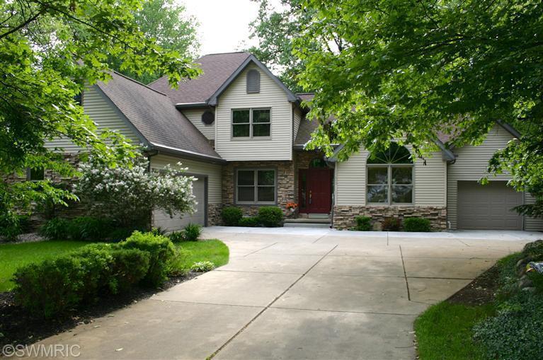15643 Katherine Trail, Marshall, MI, 49068, MLS # 13032503 | Jaqua ...
