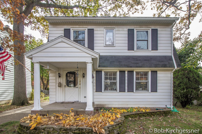 1414 Linwood Street Se Grand Rapids Mi 49507 Sold