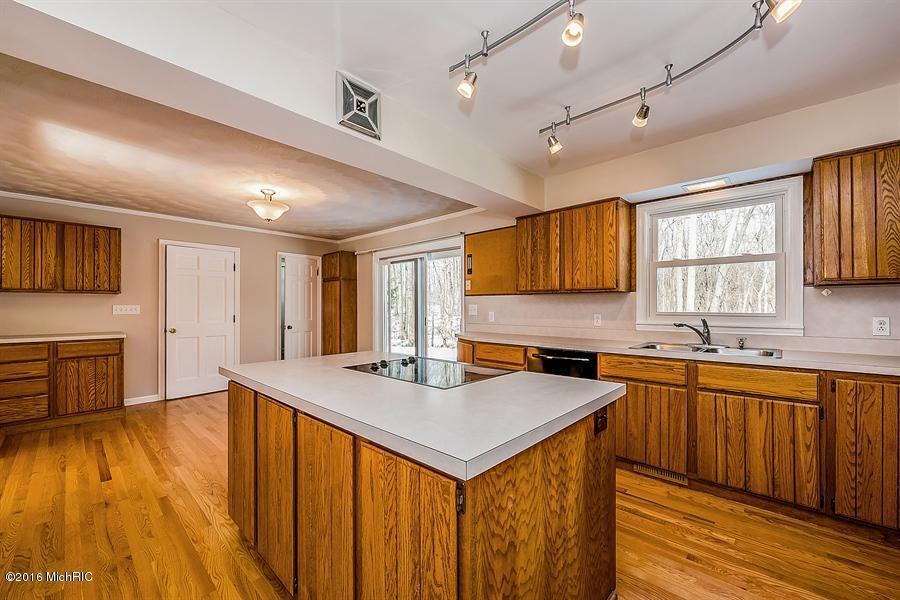 2021 W Linco Road Stevensville 49127 Sold Listing Mls