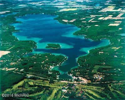 335 s gull lake drive richland 49083 sold listing mls