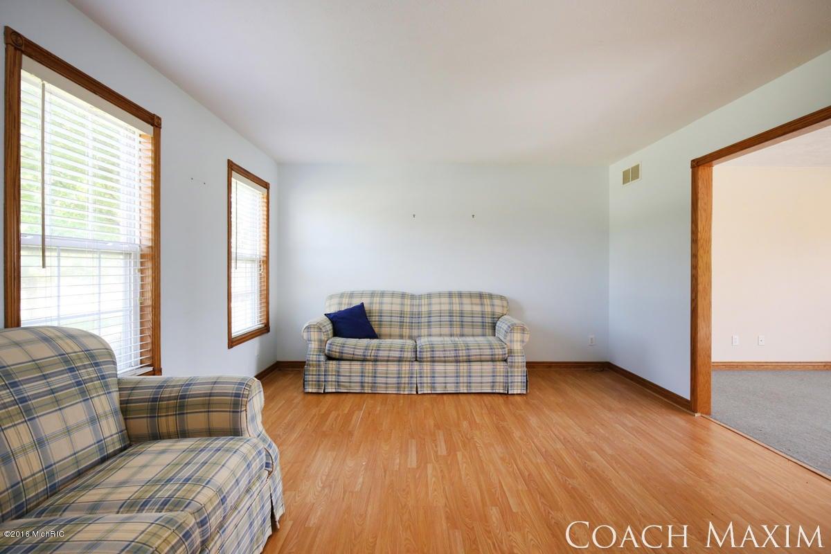 3458 RUSH CREEK Drive, Hudsonville, MI 49426