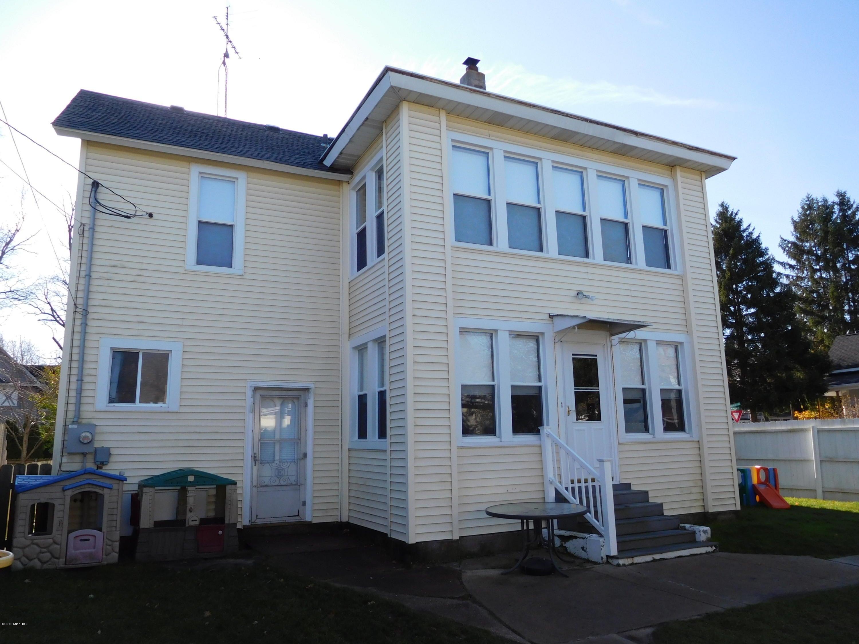 903 MICHIGAN Avenue, St. Joseph, MI, 49085 - SOLD LISTING, MLS ...