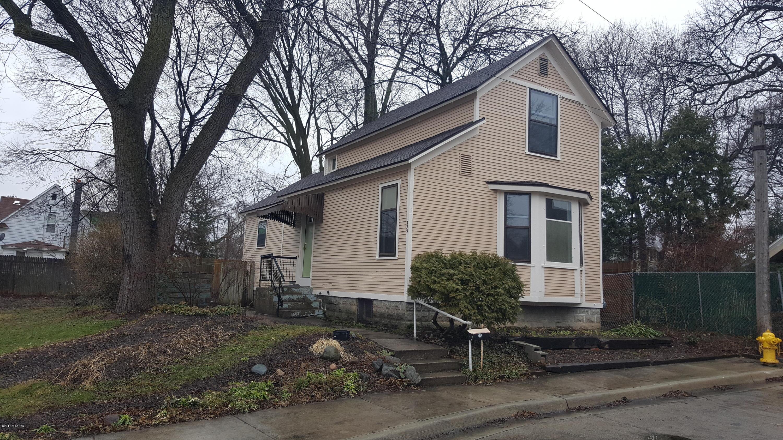 325 Visser Place Se Grand Rapids 49506 Sold Listing