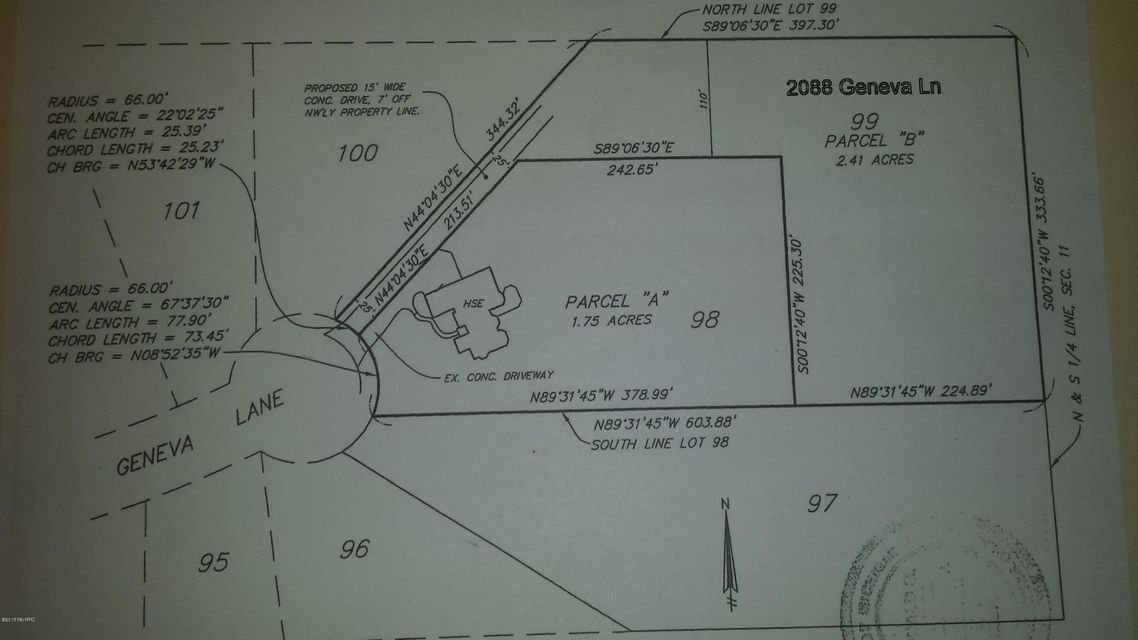 Bill Parsons Greenridge Realty Inc Logic Gate Diagram In Gorgeous Schematic 2088 Vl Geneva Lane Norton Shores Mi 49441