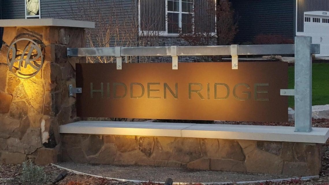 6286 Harmon Green Ave Lot 5 Hidden Ridge Grandville Mi
