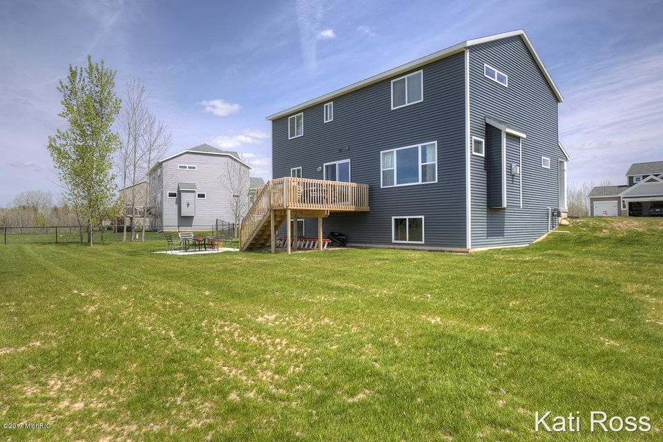 6937 Myers View Court Rockford Mi 49341 Sold Listing