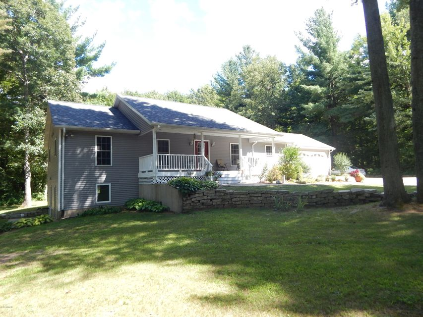3132 22 Mile Road NW, Kent City, MI, 49330 - SOLD LISTING, MLS ...