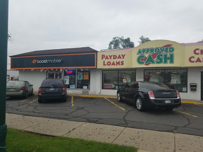 Payday loans in Herron, MI