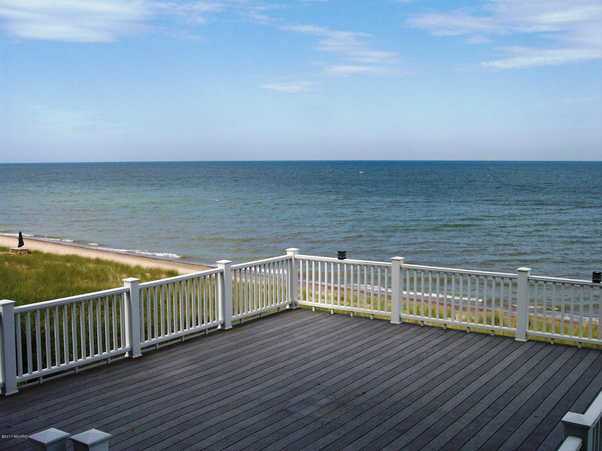 North Shore Beach South Haven Mi