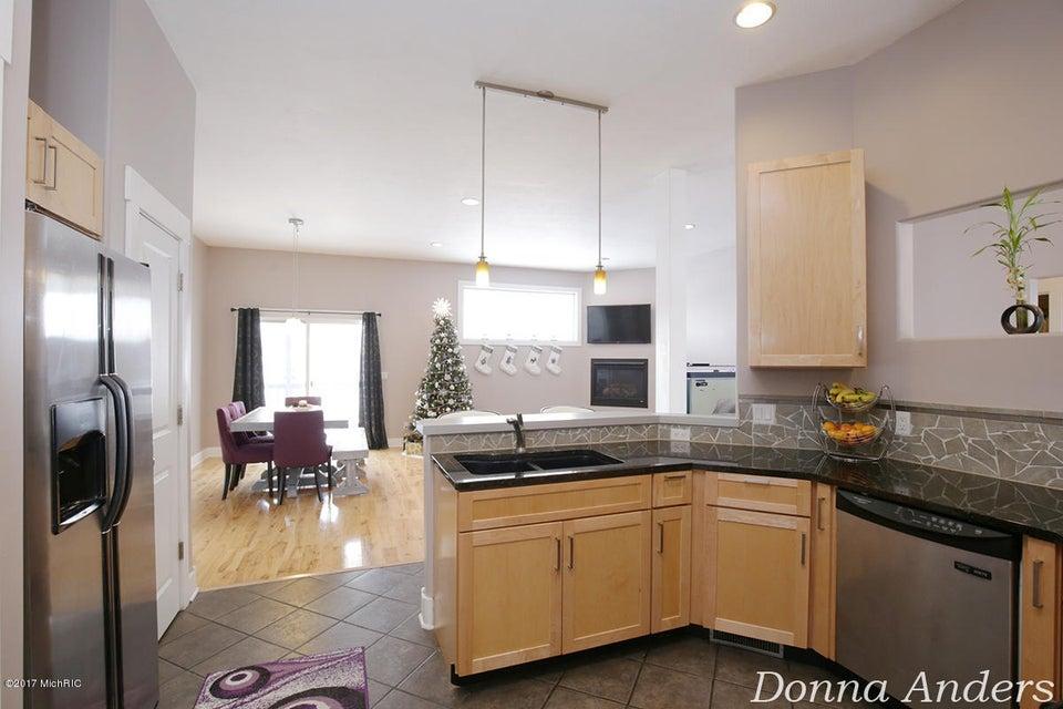 Kitchen Cabinets Byron Center Mi