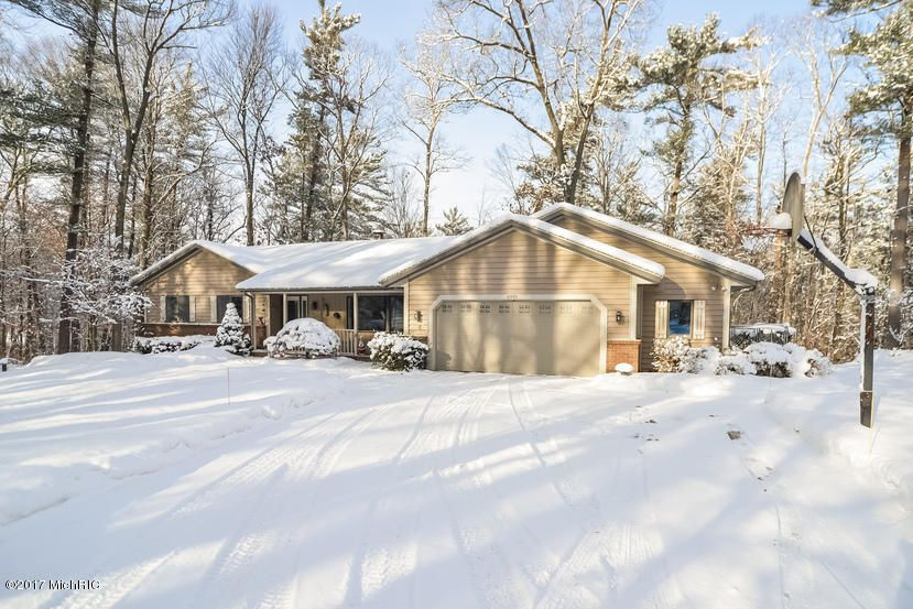 10595 Whispering Brook NW, Grand Rapids, MI, 49534 - SOLD LISTING ...