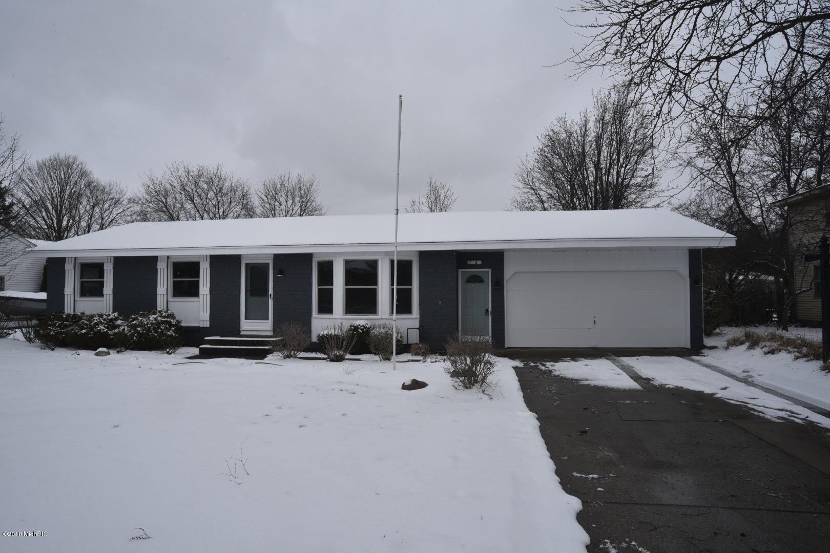 2331 Tyler Street, Jenison, MI 49428