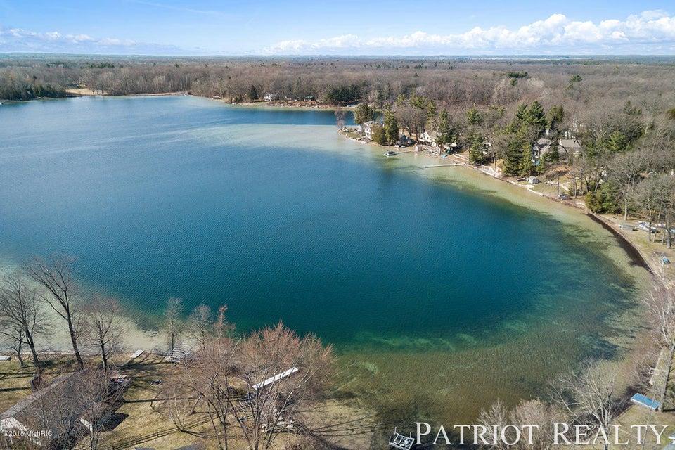 Bills Lake