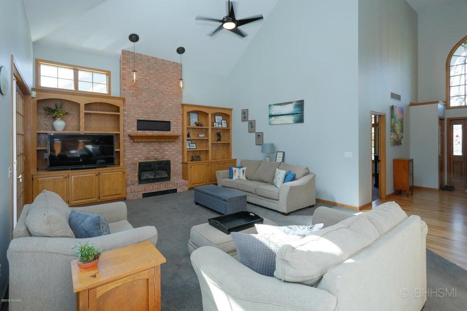 5147 Blue Heron Street, Portage, MI, 49024, MLS # 18017816   Jaqua ...