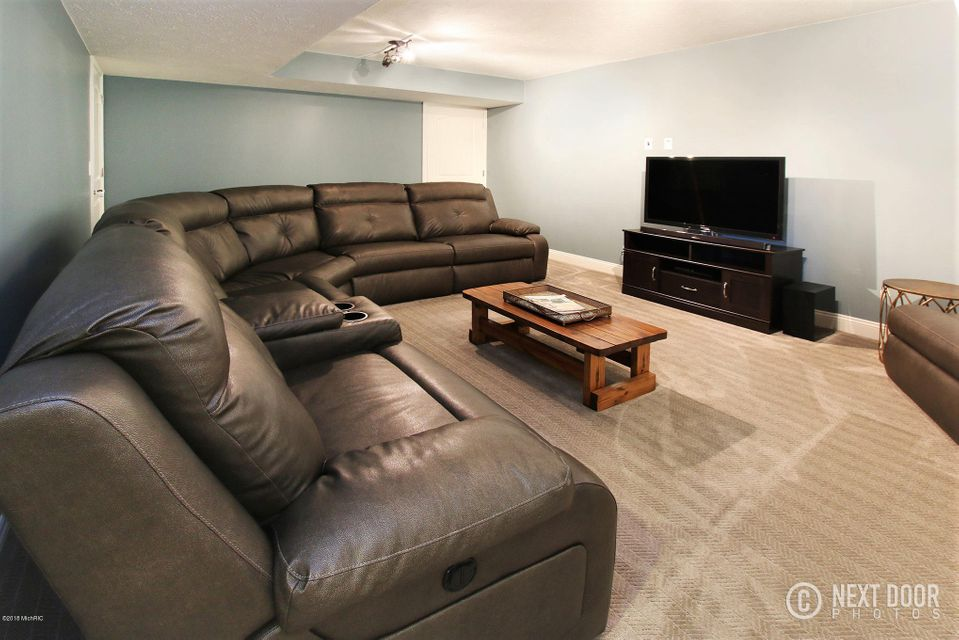 3111 Rivervale Drive Sw Grandville 49418 Sold Listing Mls