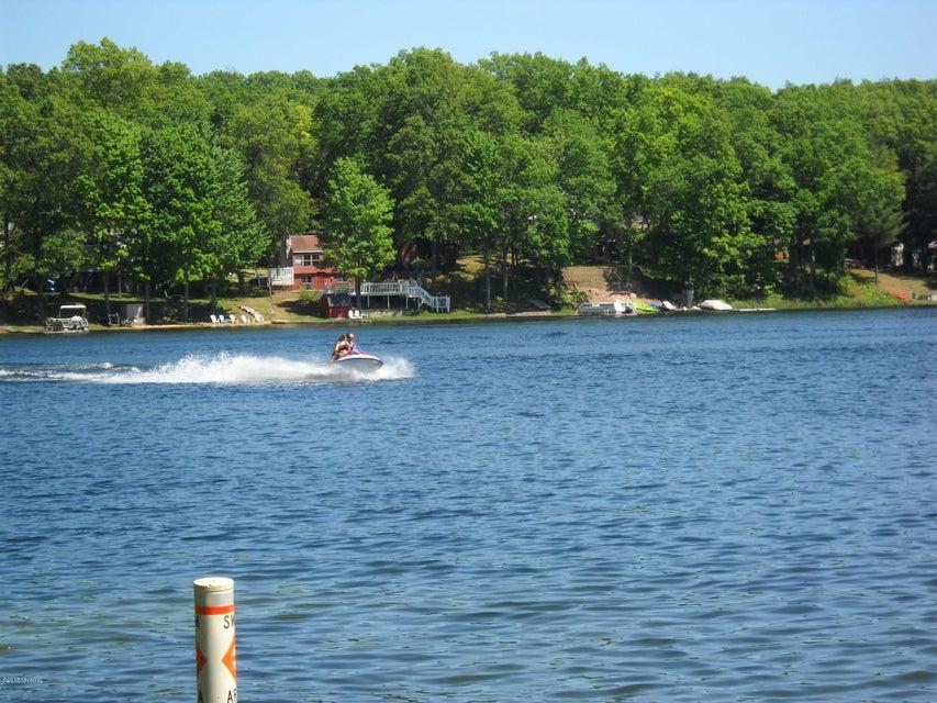 All sports Pettibone Lake