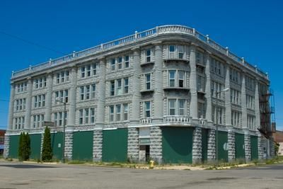 163 Colfax Avenue, Benton Harbor, MI 49022