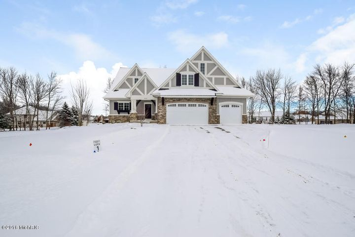 8030 Country Rail Drive SW, Byron Center, MI 49315