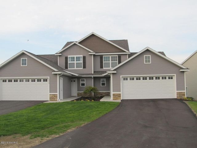 3951 Quincy Meadows Court, Holland, MI 49424