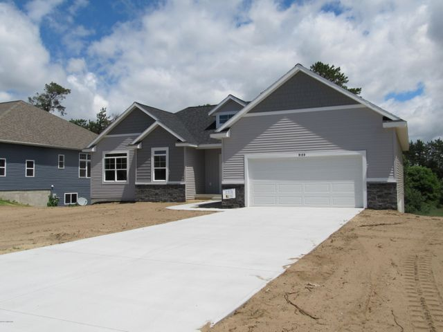9100 Winterberry Drive, West Olive, MI 49460