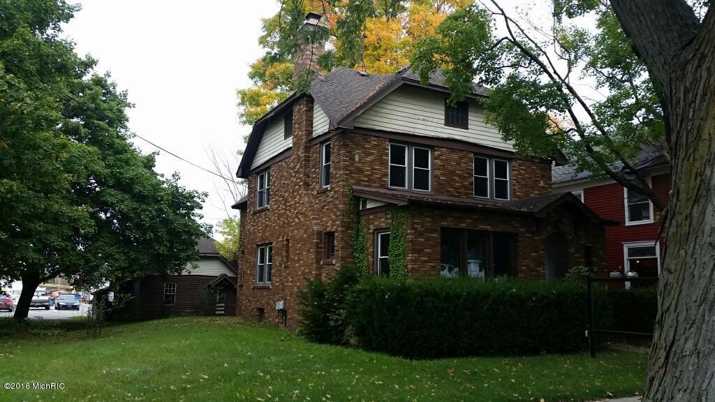 119 Linden Street, Big Rapids, MI 49307